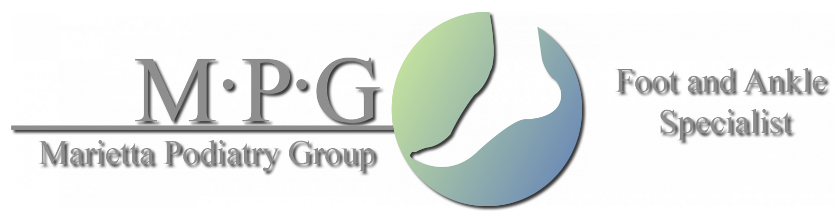 Marietta Podiatry Group Logo